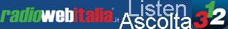 Ascolta Radio web Italia