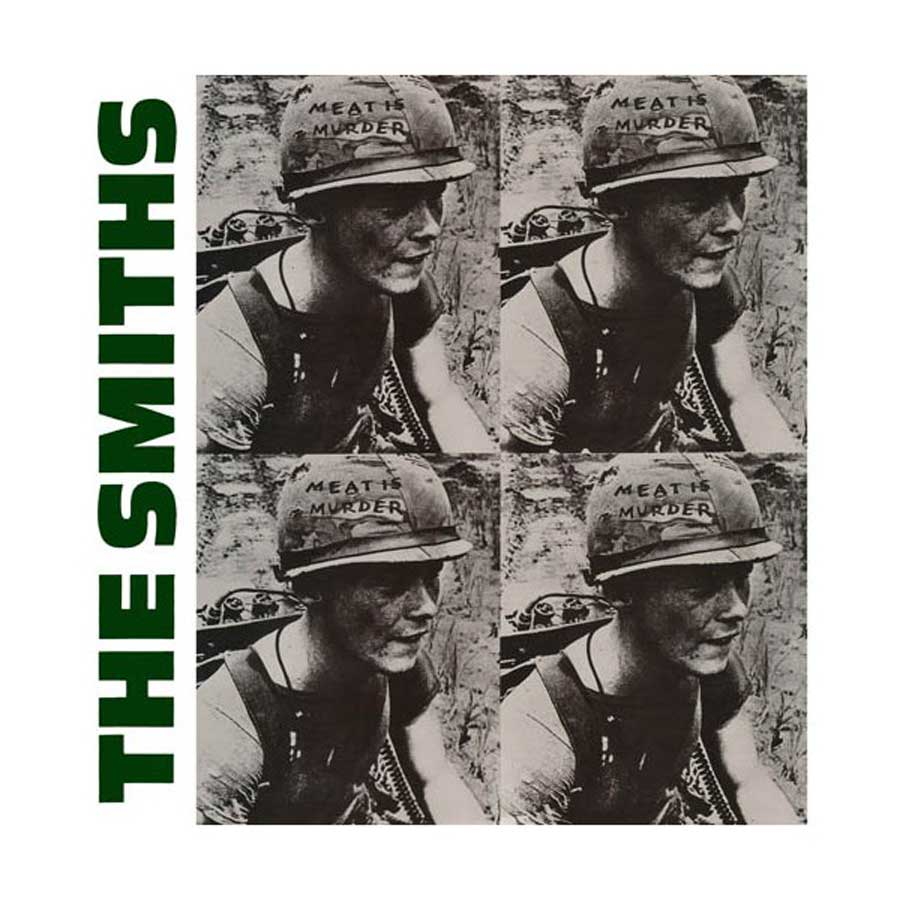 Meat Is Murder - The Smiths