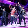Backstreet Boys per H&M Launch event in NYC