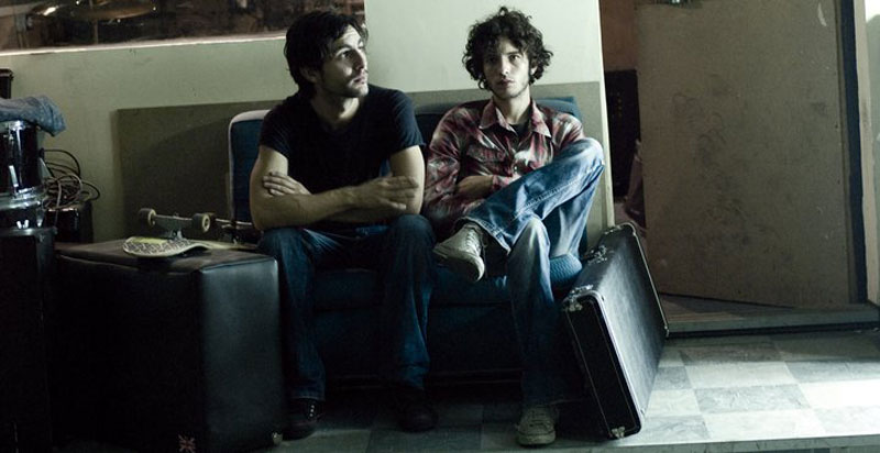 Bud Spencer Blues Explosion