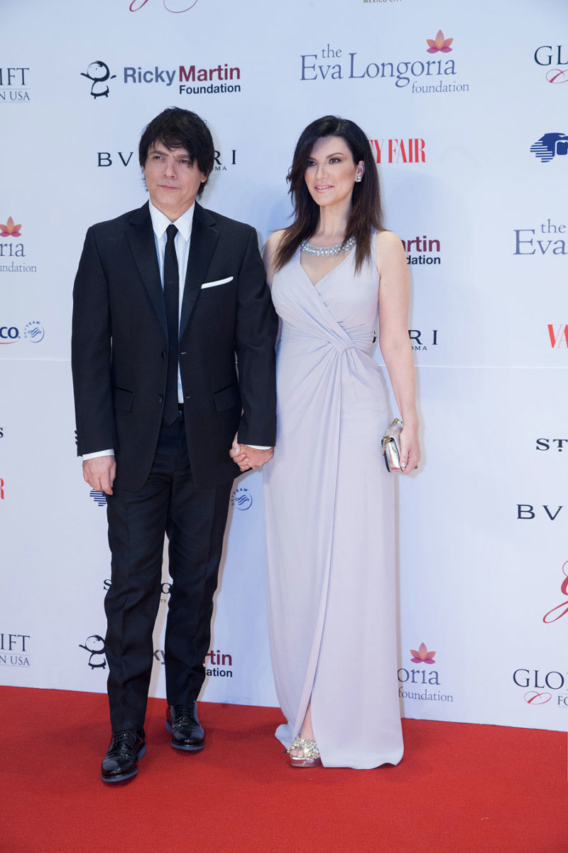 Laura Pausini - Global Gift Award