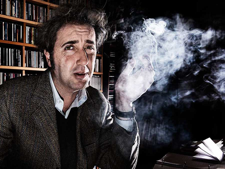 paolo sorrentino official website