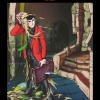 poster LUPIN III Limited Edition