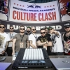 Red Bull Culture Clash & Followers