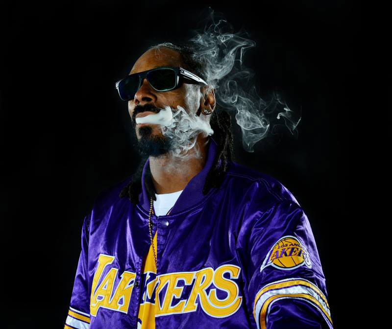 "Snoop ""Doggy"" Dog"