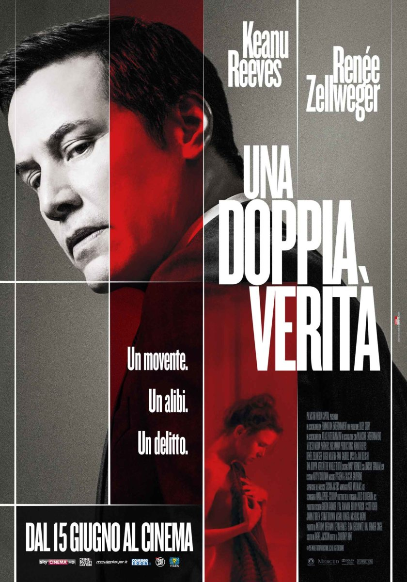 Una doppia verità - nuovo film di Courtney Hunt
