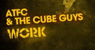 ATFC & The Cube Guys