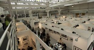 Mia - Milan Image Art Fair