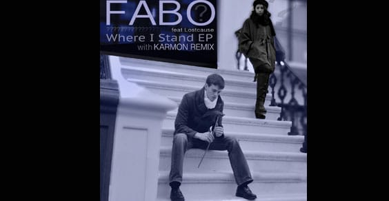 Fabo feat. Lostcause