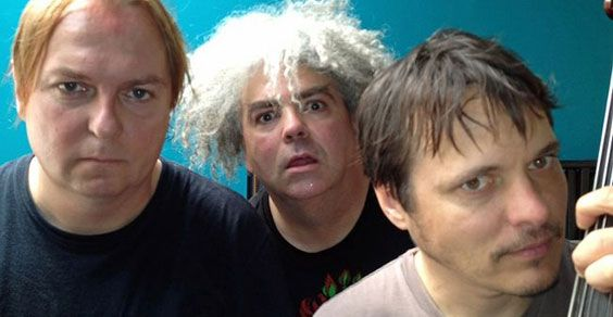 The Melvins Lite