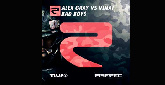 Alex Gray VS Vinai