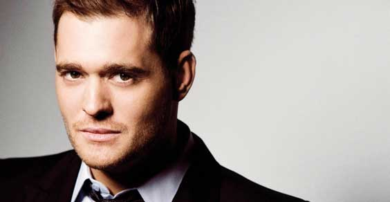 Michel Buble'