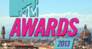 MTV Awards Firenze 2013