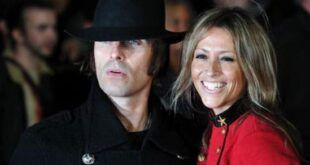 Liam Gallagher e Nicole Appleton