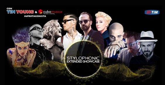 Stylophonic Extended Showcase