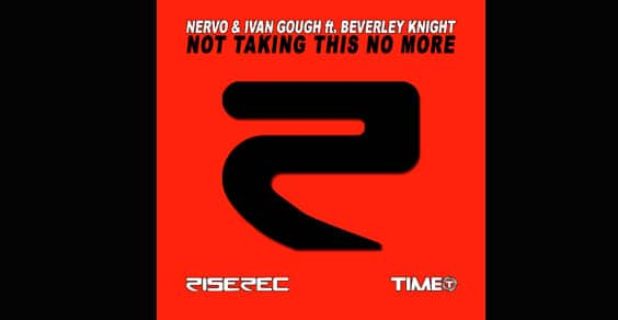 Nervo & Ivan Gough feat. Beverley Knight