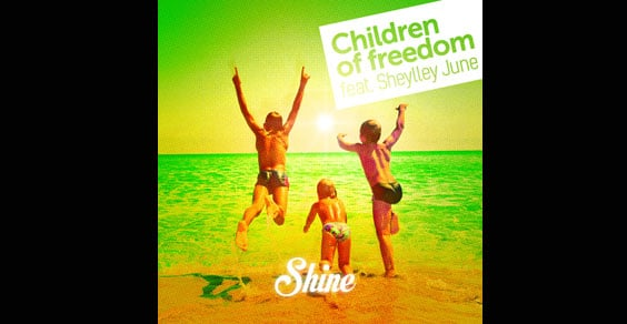Children-Of-Freedom