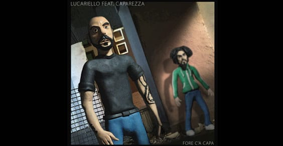 Lucariello feat. Caparezza