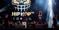 HIP HOP TV ARENA