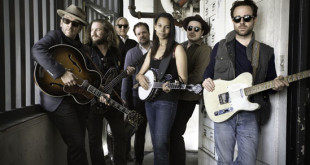 The New Basement Tapes
