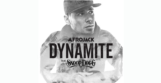 Afrojack feat. Snoop Dogg