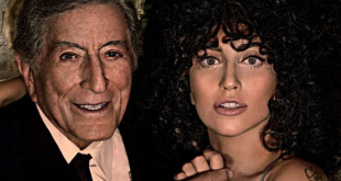 Tony Bennett e Lady Gaga