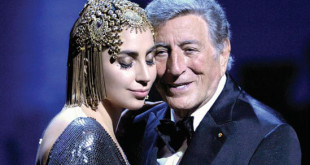 Lady Gaga e Tony Bennett