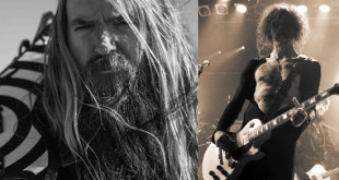 The Darkness e Black Label Society