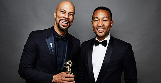 John Legend e Common