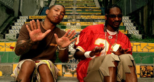 Pharrell Williams e Snoop Dogg