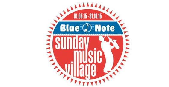 Blue Note Sunday Music Village
