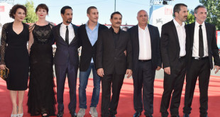 cast di 'Anime Nere'