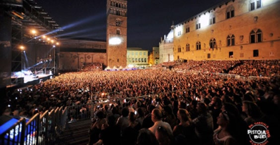 Pistoia-Blues-Festival