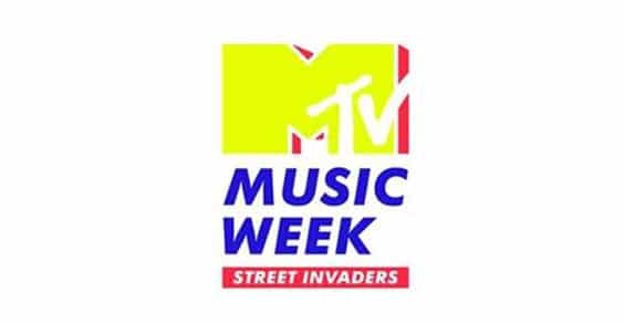 Mtv-Music-Week