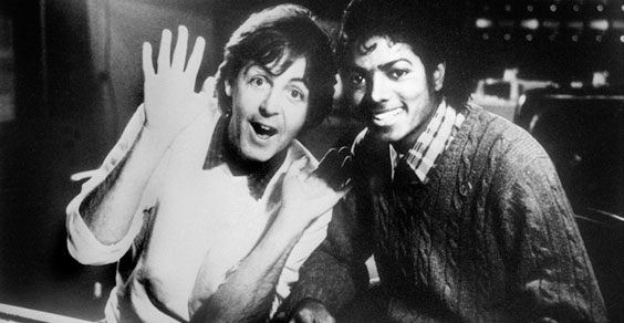 Paul-McCartney-e-Michael-Jackson