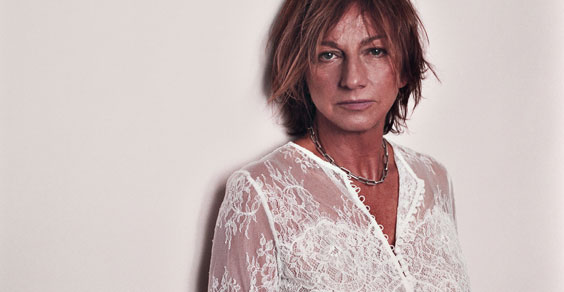 Gianna Nannini è intervenuta al World Protection Forum™ per valorizzare la musica italiana