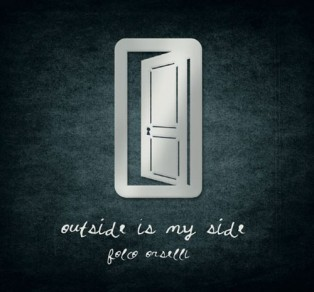 Cover - Outside is my side