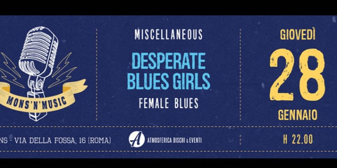 Desperate-Blues-Girls