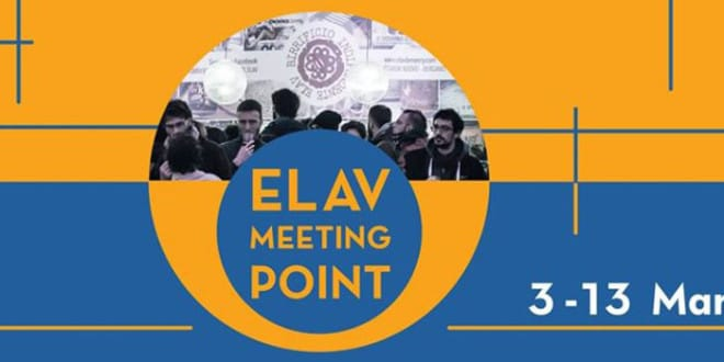 Elav-Meeting-Point