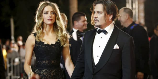 Johnny-Depp-e-Amber-Heard