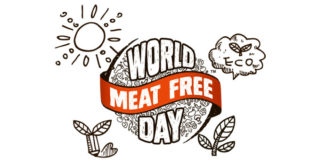 World-Free-Meat-Day