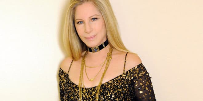 "Barbra Streisand arriva ""The Music… The Mem'ries… The Magic!"""