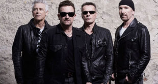 U2 seconda data a Roma: il 16 luglio Stadio Olimpico