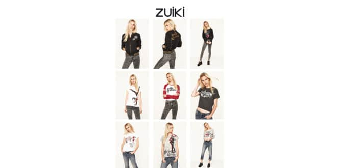 Zuiki e Warner Bros lanciano capsule collection dedicata ad Harley Quinn