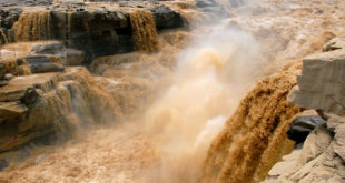 hukou-waterfall