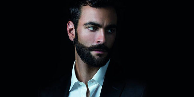 Marco Mengoni Live primo in classifica Fimi