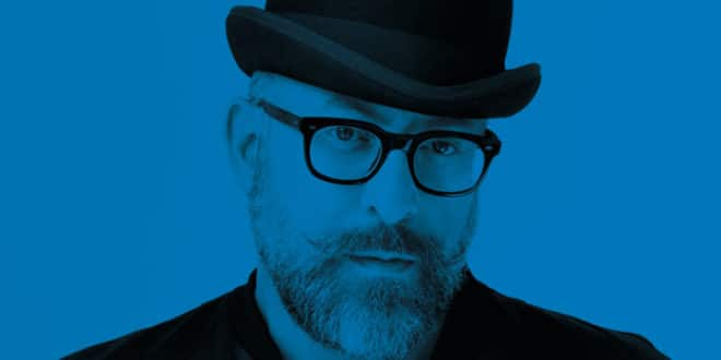 "Mario Biondi con ""Do you feel like I feel"", in radio da venerdì"