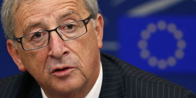"Commissione Ue. Allarme Jean-Claude Juncker per l'Italia: ""Prepariamoci a Governo non operativo"""