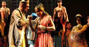Siddhartha - The Musical