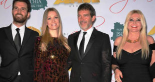 Antonio Banderas e AMBI Media Group
